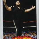 One Man Gang - WWE 2012 Topps Heritage Wrestling Trading Card #95