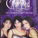Charmed - The Complete First Season DVD 2005 6-Disc Set - Very Good