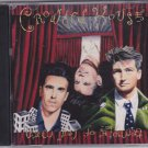 Temple of Low Men by Crowded House CD 1993 - Very Good