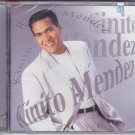 Su Amigo by Kinito Méndez CD 1999 - Brand New