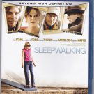 Sleepwalking Blu-ray Disc 2008 - Like New