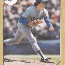 Fernando Valenzuela - Dodgers 1987 Topps Baseball Trading Card #410
