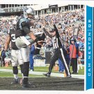 Cam Newton - Panthers 2013 Score Football Trading Card #27