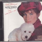 Songbird by Barbra Streisand CD 1990 - Very Good