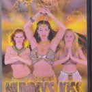 Mummys Kiss DVD 2003 - Like New