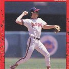 Kent Anderson - Angels 1990 Donruss Baseball Trading Card #490