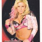 Natalya - WWE 2010 Topps Wrestling Divas Trading Card #61