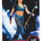 Melina - WWE 2011 Topps Wrestling Trading Card #74