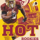 Jawan Jamison - Redskins 2013 Score Football RC Trading Card #31