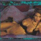 Samantha McKenzie #1 Pure Platinum 1993 Adult Sexy Trading card, FREE SHIPPING