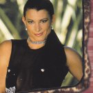 Victoria - Rookie - WWE Absolute Divas 2002 Wrestling Trading Card #14