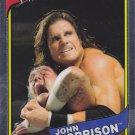 John Morrison - WWE 2008 Topps Chrome Wrestling Trading Card #52