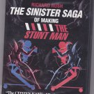The Sinister Saga of Making The Stunt Man DVD 2001 - Brand New