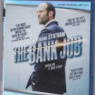The Bank Job Blu-ray Disc 2008, 2-Disc Set - Like New