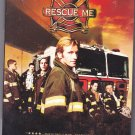 Rescue Me - Complete First Season DVD 2005, 3-Disc Set - Very Good