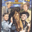 Western TV Classics - Sky King, Wagon Train, Fury & Adventures of Kit Carson - Very Good