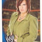 Vickie Guerrero - WWE 2010 Topps Wrestling Trading Card #56