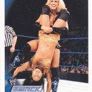 Mechelle McCool - WWE 2010 Topps Wrestling Trading Card #12
