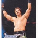 Vance Archer - WWE 2010 Topps Wrestling Trading Card #25