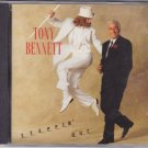 Steppin' Out by Tony Bennett CD 1993 - Very Good