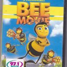 Bee Movie DVD 2008 - Very Good