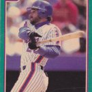 Howard Johnson - Mets 1991 Score Baseball Trading Card #185