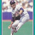 Juan Berenguer - Twins 1991 Score Baseball Trading Card #111