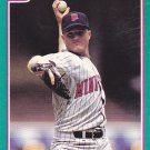 Allen Anderson - Twins 1991 Score Baseball Trading Card #135