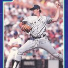 Lee Guetterman - Yankees 1991 Score Baseball Trading Card #34