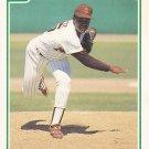 Rafael Valdez - Padres 1991 Score Baseball Trading Card #360