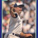 Dave Stieb - Blue Jays 1991 Score Baseball Trading Card #30