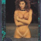 Elaine Leyden #3 Pure Platinum 1993 Adult Sexy Trading card, FREE SHIPPING