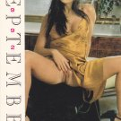 Miss Seanna Ryan #4 Penthouse 1996 Adult Sexy Trading card, FREE SHIPPING