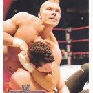 Tyson Kidd - WWE 2010 Topps Wrestling Trading Card #19