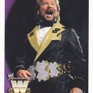 Ted Dibiase - WWE 2010 Topps Wrestling Trading Card #100