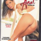 Everything Anal Vol 1 DVD - COMPLETE