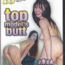 Top Model's Butt DVD - COMPLETE