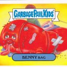 Benny Bag - Garbage Pail Kids Trading Card #24a