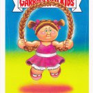 Braided Britney - Garbage Pail Kids Trading Card #22b