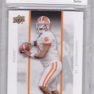 Tajh Boyd - Graded Rookie - BCCG 10 MINT - 2014 UD Football Card #8