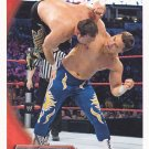 Primo - WWE 2010 Topps Wrestling Trading Card #47