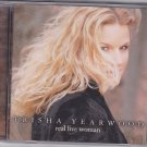 Real Live Woman by Trisha Yearwood CD 2000 - Very Good