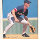 Scott Cooper - Red Sox 1992 Donruss Baseball Trading Card #570