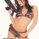 Donna Feldman - 2003 Sexy Bench Warmers Trading Card #287