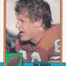 Jim Juriga - Broncos 1990 Topps Football Trading Card #40