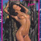 Jane #208 Hustler 1994 Adult Sexy Trading card, FREE SHIPPING