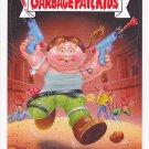 Lara Crackers - Garbage Pail Kids Trading Card #38b