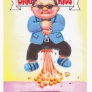 Jumpin' JAE - Garbage Pail Kids Trading Card #15b