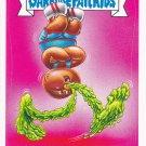 Fleet-footed Frank - Garbage Pail Kids Trading Card #13b