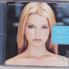 Sweet Kisses by Jessica Simpson CD 1999 - Like New